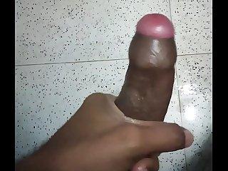 Dick massage climaxes. Enjoy alot