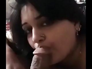desi sucking cock [teek hai?]