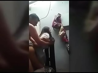 Indian school girl fuck in doggystyle
