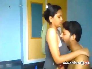Brand New Desi Homemade Scandal MMS Clip Indian Porn Videos Amateur Cam Hot