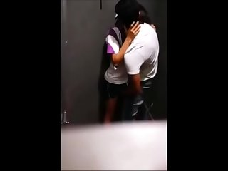 indian couples caught having sex in a college toilet