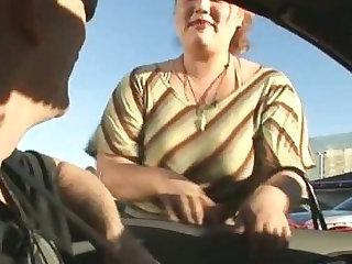 Great sex with fat slut