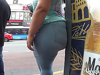 Jumbo latin chick big beautiful woman phatty