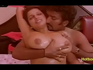Huge Indian Balloon Boobed Mallu Shanthi