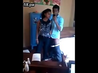 Desi college girl blowjob and fucked badly when parents outdoor // Watch Full 22 min Video At