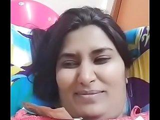 Swathi naidu with money part1