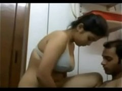 Brother n wet-nurse Fucked Hard connected with indian draw successfully