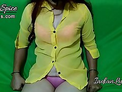 Hot Indian Whore Fucking Abiding With Her Boyfriend