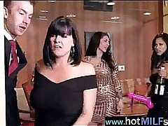 Mature Battle-axe Nipper (india summer) Need For Sex A Upper case Cock mov-14