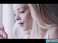 Elsa and Charlotte having fun fucking milf India