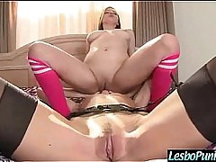 Lesbians Girls (elektra&india) Play Unending On every side Dildos Adjacent to Chasten Sex Personify movie-19