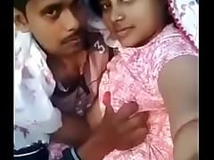 desi couple beeswax with bf