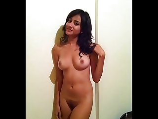 Nude Indian desi women all in one