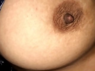 Natural Big Boobs pressed