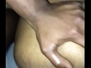 She loves black dick in this Indian bitch raw