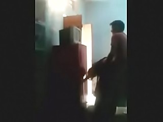 Indian Girl Riya Singh Got fucked by his Father