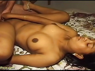 Real Indian threesome Sexorgy