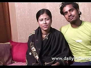 Roopa and Akshay Indian Couple Pussy Fucking