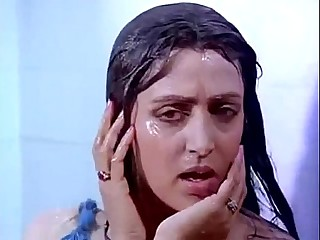 Indian actress wet compilation