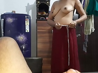 Sexy Indian Wife Wet Pussy Fucked By Husband's Friend