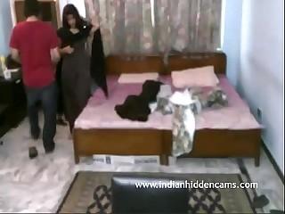 Indian Couple Honeymoon - DesiSex24.com