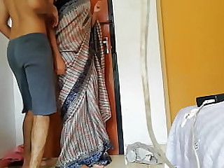 desi wife fuck with her stepson