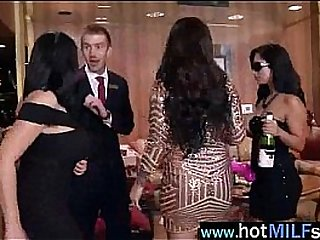 (india summer) Nasty Wild Mature Lady On A Huge Dick mov-16