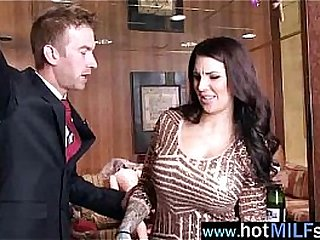 Big Dick Is Need In Sex Act For Superb Mature Lady (india summer) clip-25