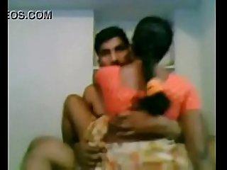 Desi Saree Woman Fucking and Riding