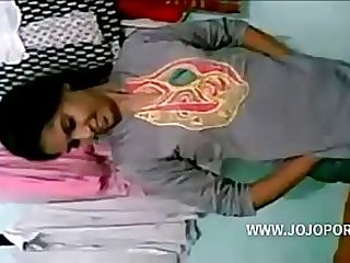 Hot indian desi naughty girl sex MORE AT JOJOPORN.COM