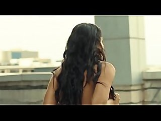 Naked Amala Paul in Indian Movie