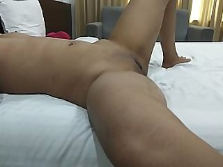Desi Sexy Bhabhi Indian Married Couple Fucking in Hotel Room
