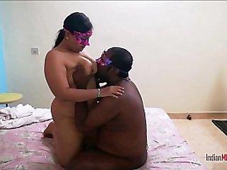 Indian Bhabhi Getting Oral Sex With Orgasm