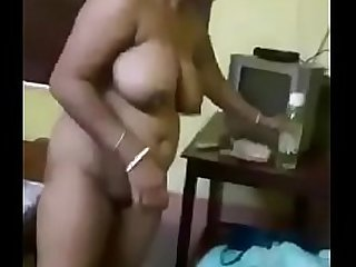 Newly Married Big Tits Indian