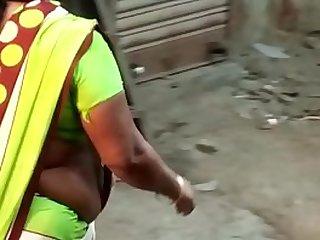 Desi aunties waist videos