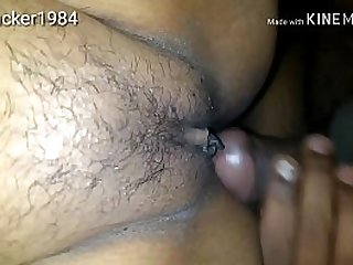 Fucked desi bhabhi in night saxy ass