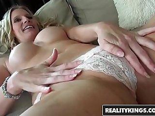 RealityKings - Milf Next Door - (Brianna Ray, India Summer) - Sexy India